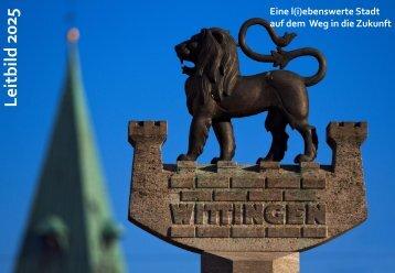 Präsentation zum Leitbild - Stadt Wittingen