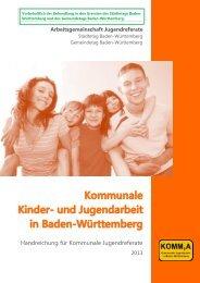 Handreichung kommunale Jugendreferate - Kommunalverband für ...