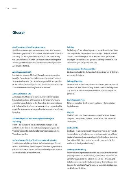 Geschäftsbericht 2012 R+V Lebensversicherung AG (PDF 1,0 MB)