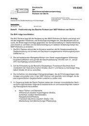 VII-0365 Positionierung des Bezirks Pankow zum StEP Wohnen von ...