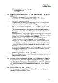 Planungsrechtliche Festsetzungen zum Bebauungsplan - Gemeinde ... - Page 2