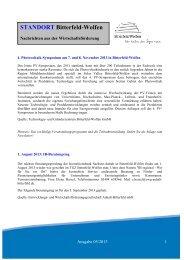 Newsletter 05-2013.pdf - Stadt Bitterfeld-Wolfen