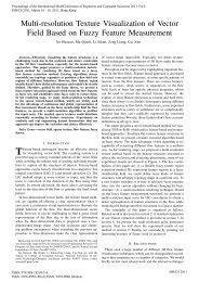 Online Full Text - International Association of Engineers