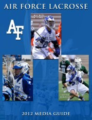 2012 Media Guide.indd - Community