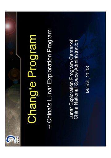 Xifan Presentation - IAF home page