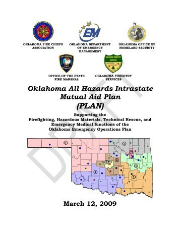 (PLAN) - International Association of Fire Chiefs