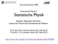 http://www-tkm.physik.uni-karlsruhe.de/lehre/theoF.SS09/