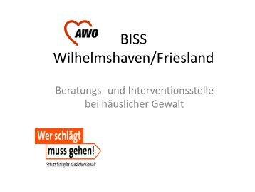 BISS Wilhelmshaven/Friesland