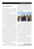 Volltreffer! Ausgabe 144 - spvgg09.de - Page 5