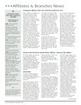 Number 3, January 2005 - International Association for Impact ... - Page 2