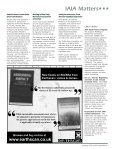 Number 3, January 2005 - International Association for Impact ... - Page 7