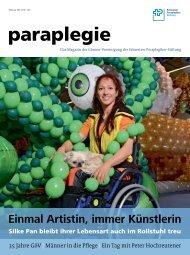 Paraplegie Nr. 145, März 2013 (PDF, 5.8 MB) - Schweizer ...