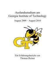 Thomas Ruiner - Institut für Angewandte und Experimentelle Mechanik