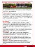 Veranstaltungsübersicht Amsterdam Metropolitan ... - I amsterdam - Page 2
