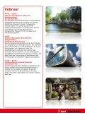 Veranstaltungsübersicht Amsterdam Metropolitan ... - I amsterdam - Page 5