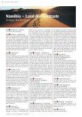 Scharff Reisen - Südliches Afrika 2014 - Seite 6