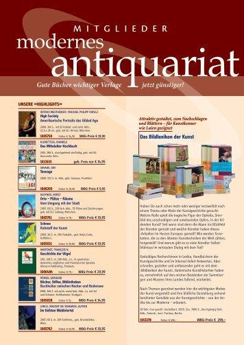Gute Bücher wichtiger Verlage jetzt günstiger! - WBG