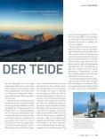 Vulkanwandern auf Teneriffa - Seite 2