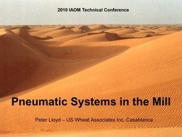 Technical Session - Tech#-05 - US Wheat Associates