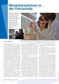 Kurze Meldungen - INP Greifswald - Seite 4