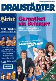 Garantiert ein Schlager - IAP/TU Wien