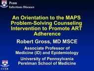 An Orientation to the MAPS Problem-Solving Counseling ... - IAPAC