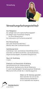 Ausbildungsberufe im Ãœberblick - Stadt Heidenheim - Seite 3