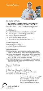 Ausbildungsberufe im Ãœberblick - Stadt Heidenheim - Seite 6