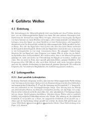 Kapitel 4: Wellenleiter [4.4 MB]