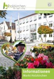 Informationen - Holzkirchen