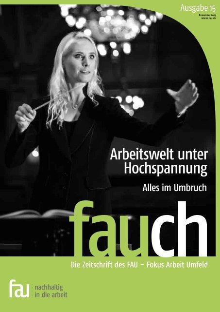FAUCH Nr. 15 (2013) (PDF, 1.86 M)