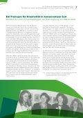 25 Jahre Gleichstellungsstelle - Stadt Augsburg - Seite 7