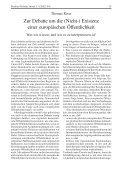 Berliner Debatte Initial - Fachbereich Politik- und ... - Seite 6