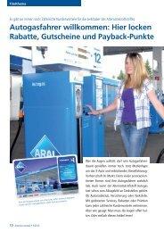 Ein weiterer Artikel aus dem Autogasjournal - Autogas Umrüstung ...