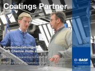 E-Journal 2/2013 (pdf) - BASF Coatings