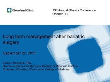 Presentation - USF Health Continuing Professional Development