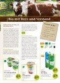 Neueröffnung - denn's Biomarkt - Seite 3