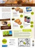 Neueröffnung - denn's Biomarkt - Seite 4