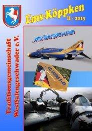 Ausgabe 02 - 2013 - Fluglehrzentrum F-4F