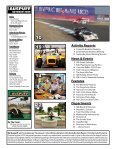 • SBR Progressive Dinner • The Camarillo Autocross • R.U.F. Visits ... - Page 3
