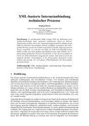 Vollständige Veröffentlichung (PDF) - Institut für Automatisierungs ...