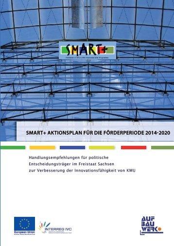 SMART+ AKTIONSPLAN FÜR DIE FÖRDERPERIODE 2014-2020