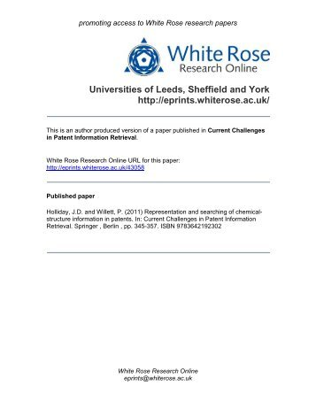 Download (312Kb) - White Rose Research Online