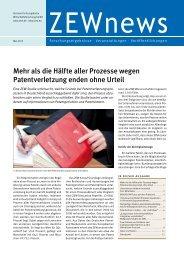 Download (als PDF -Datei, 284 KB ) - Zentrum für Europäische ...
