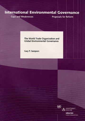 Download paper as PDF - UNU-IAS - United Nations University