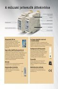 K8 SOROZAT - IAS Automatika - Page 5