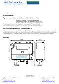DPT-3W - IAS Automatika - Page 3