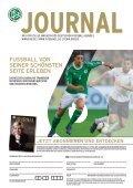Stadionzeitung 1. Runde DFB-Pokal (KSC - VfL ... - Karlsruher SC - Seite 2