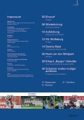 Stadionzeitung 1. Runde DFB-Pokal (KSC - VfL ... - Karlsruher SC - Seite 3