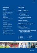 Stadionzeitung 8. Spieltag (KSC - Energie Cottbus) - Karlsruher SC - Page 3